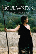 The Beauty of Books - Soul Writer by Leslie Brooks