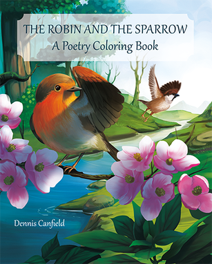 The Beauty of Books: The Robin and the Sparrow, Dennis Canfield