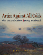 The Beauty of Books - Artist Against All Odds, Robert S. Woodward