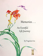 The Beauty of Books - Memories... An Eventful Life Journey